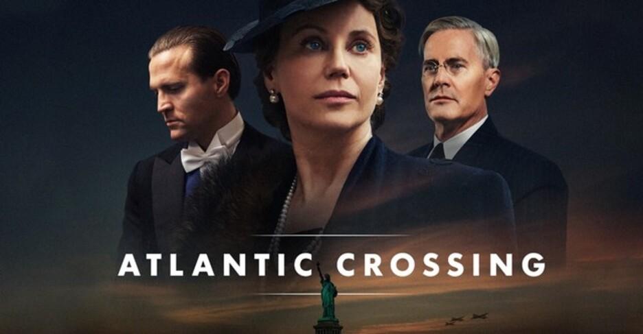 Atlantic Crossing - streaming tv series online