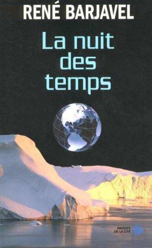 Barjavel René - La nuit des temps