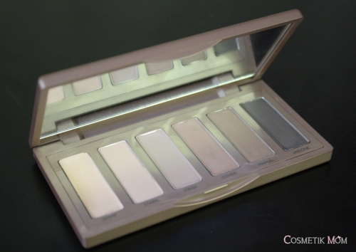 Naked Basics 2 - Urban Decay
