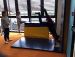 Projet gym pour les CM1