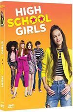 Chronique High School girls réalisé par Erwin Van Den Eshof