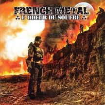 French Métal - L'odeur du soufre