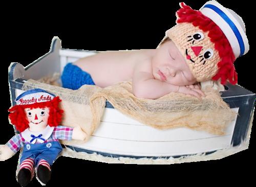TUBES ENFANTS DODO