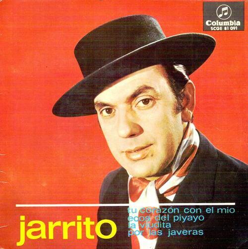 JARRITO - La Viudita