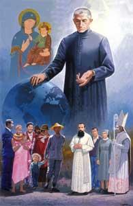 Missionnaires de la Consolata