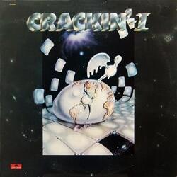 Crackin' - Crackin' I - Complete LP