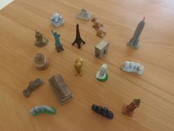 atelier monuments du monde