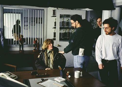 Fargo, Joel & Ethan Coen, 1996