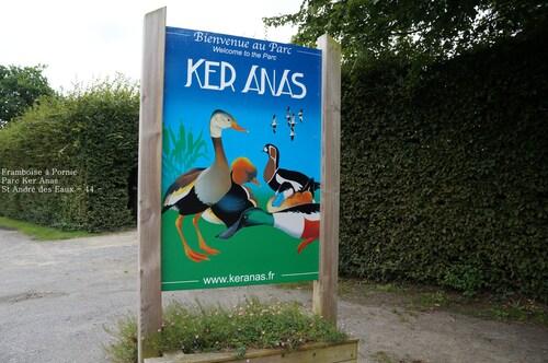 Parc Ker Anas à St André des eaux - 44 -