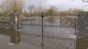 Inondation Irlande