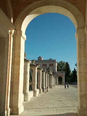 Résultat d'images pour chapelle du palace d'aranjuez