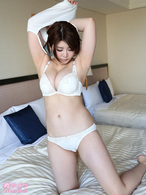 WEB Gravure : ( [Mywife.cc] - | No.688 - No.711 蒼い再会 | Natsuki Hirota/広田夏希 )