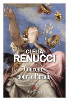 Concours pour le Paradis ; Clélia Renucci