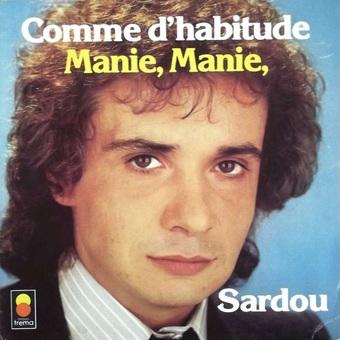 Michel Sardou, 1978