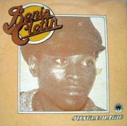 Benis Cletin - Jungle Magic - Complete LP