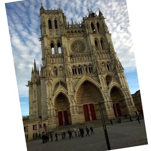 Un séjour en Picardie