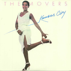 The Movers - Kansas City - Complete LP