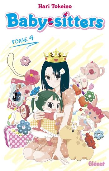 Baby-sitters - Tome 04 - Hari Tokeino