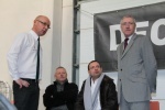 Présentation du Team BBL Hergnies 2011