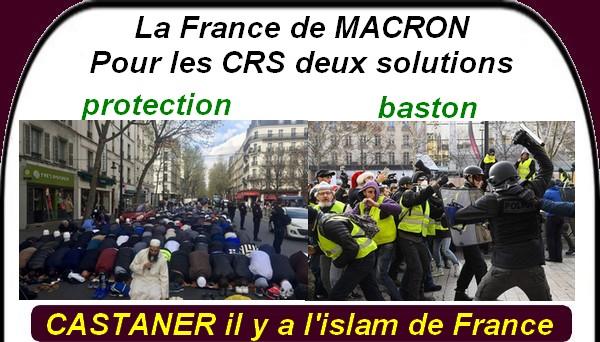 Macron est le Molière de la tragédie 2018