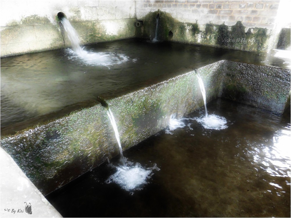 Torgny (Be-Lux) ~ Son Lavoir ...