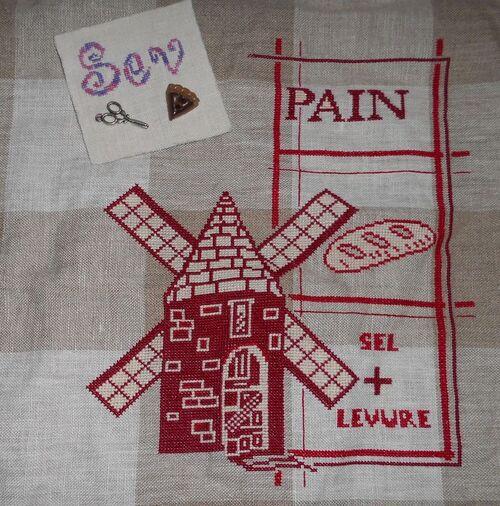 Au bon Pain (14)