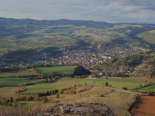 Marvejols (Lozère)