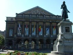 opéra royal wallonie