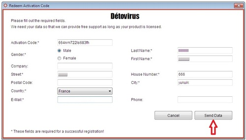Ikarus Anti.virus - Licence 3 mois gratuits