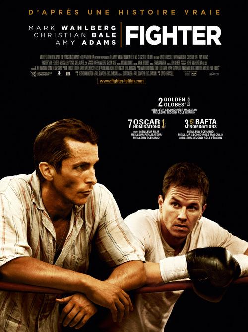 """Bonsoir a l'honneur : """" Fighter """""""