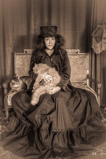 02 - Des chats et des femmes, suite