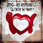 Lorie & Les Enfoirés 2010