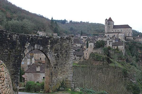 St Cirq-Lapopie (6)