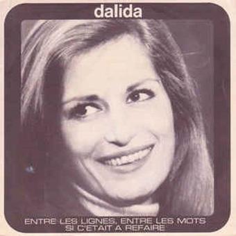 Dalida, 1970