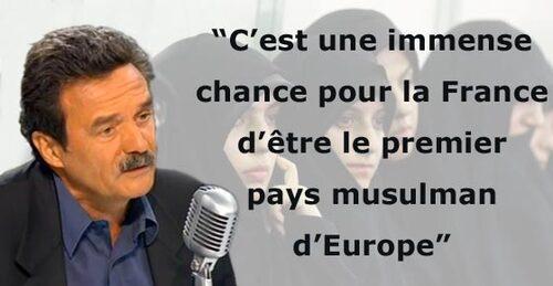 Demain ;;Premier parti de France !!!