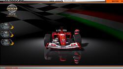 Team Scuderia Ferrari Marlboro