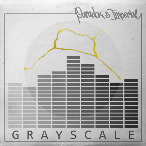 Paradox & Imperial - Grayscale (2017) [Hip Hop Jazzy]