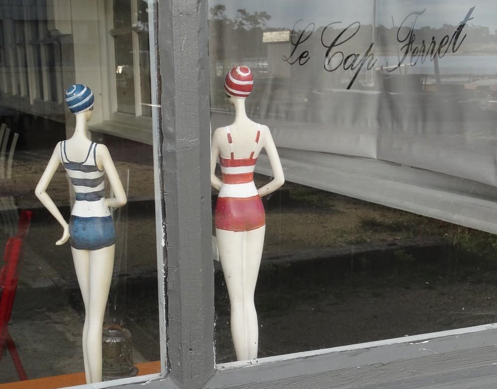 Participez au Café Thé n° 71 - Les baigneuses...