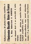 Cartes & Co : 1964 / MISE A JOUR DU 26/01 à 20h