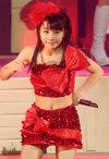 Ayumi Ishida 石田亜佑美 Hello!Project Tanjou 15th Anniversary Live Summer 2012 ~Ktkr Natsu no Fan Matsuri!~ Hello!Project Tanjou 15th Anniversary Live Summer 2012 ~Wkwk Natsu no Fan Matsuri!~Hello! Project 誕生15周年記念ライブ 2012 夏