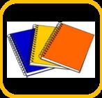 Les cahiers de graphisme