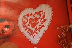 Petits cœurs fleuris 11.