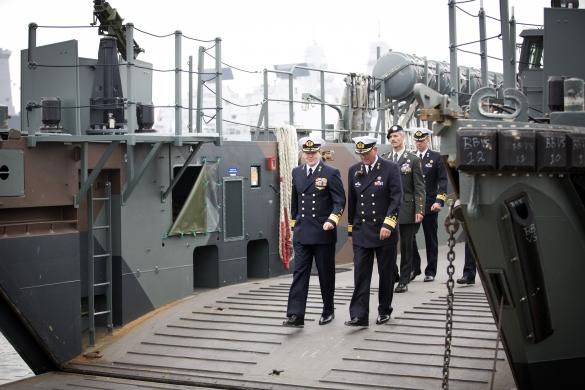 Journée de la marine