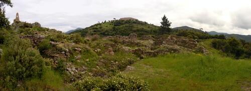 Ruines de Panissars