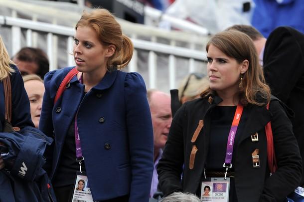 Famille royale britannique (suite)