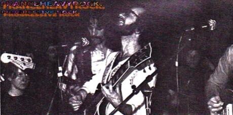 ARGILE  (1971-