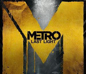 Nouvelle cinématique pour Metro: Last Light