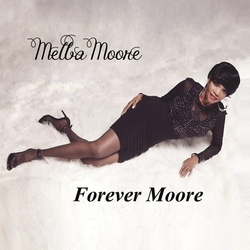Melba Moore - Forever Moore - Complete CD