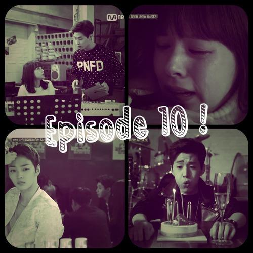 # Perseverance, Goo Hae Ra - Episode 10