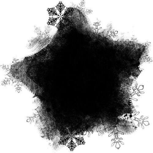 Masque de Noel 1